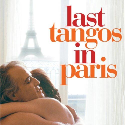 Last Tangos In Paris