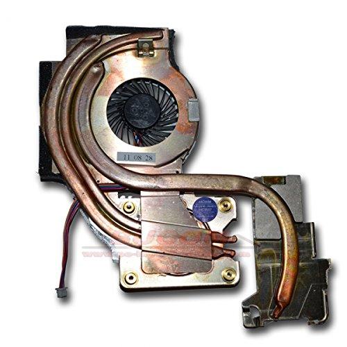 Lüfter für IBM Lenovo Thinkpad Fan T61 T61P 44C0557 Heatsink Kühler