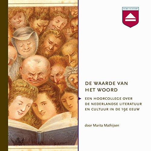 De waarde van het woord audiobook cover art