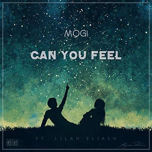 Mogi feat. Lilah Eliash