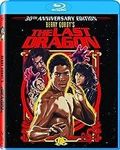 Best last dragon blu ray Reviews