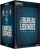 Le Bureau Des Legendes Saisons 1 A 4 (15 Dvd) [Edizione: Francia]