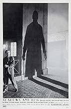 Shadows and Fog Poster Movie B 27 x 40 Inches - 69cm x 102cm Woody Allen Kathy Bates John Cusack Mia Farrow Jodie Foster Fred Gwynne Julie Kavner