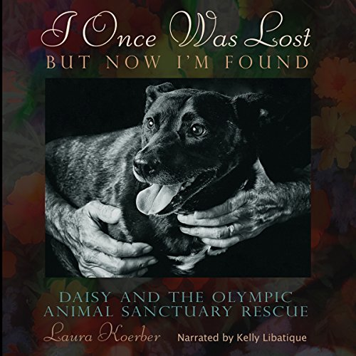I Once Was Lost, But Now I'm Found: Daisy and the Olympic Animal Sanctuary Rescue audiobook cover art