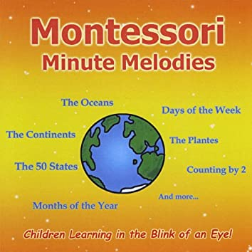 Montessori Minute Melodies