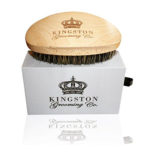 Cepillo para barba Kingston Grooming Company