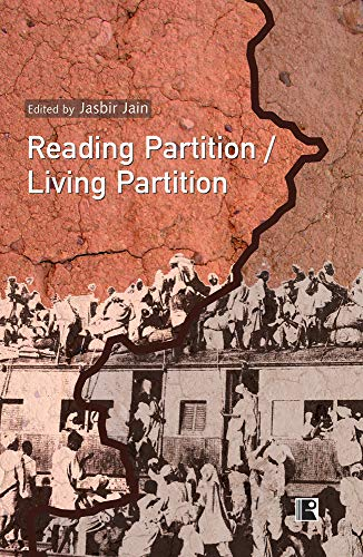 Reading Partition/ Living Partition
