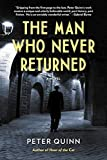 The Man Who Never Returned (The Fintan Dunne Trilogy)