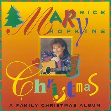 Mary Christmas: A Family Christmas Album