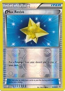Pokemon - Max Revive (65/83) - Generations - Reverse Holo