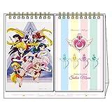 美少女戦士セーラームーン 2020復刻版卓上カレンダー