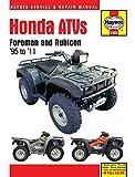 Haynes ATV Manual - Honda M2465