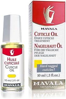 Mavala Cuticle Oil 10ml | Daily Cuticle Care