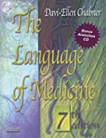 The Language of Medicine with Animation CD-ROM (Language of Medicine (W/2cds))