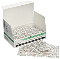 Sterostrip Hypo-allergenic Washproof Plasters - Assortment Box (x100) by Steroplast