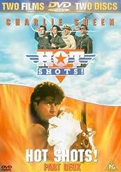 Hot Shots! on DVD