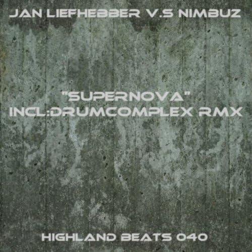 Jan Liefhebber & Nimbuz