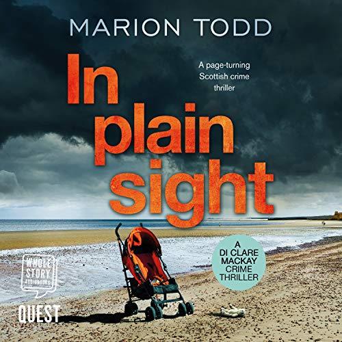 In Plain Sight: Detective Clare Mackay, Book 2