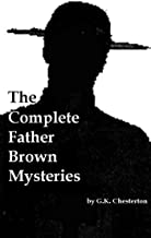Best g k chesterton father brown books Reviews