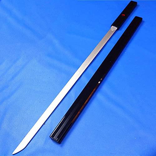 Naruto Kusanagi Sword Plover Blade Cos Uchiha Sasuke Modelo De Arma De UtileríA, Katanas Cosplay Japonesas, Juguetes De Armas para Amantes del Anime