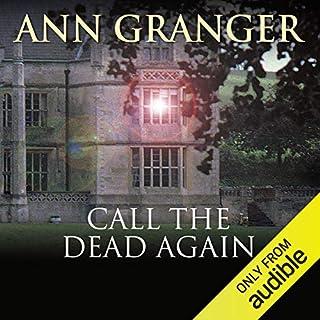 Call the Dead Again cover art