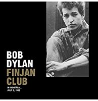 Finjan Club in Montreal July 2 1962 [12 inch Analog]
