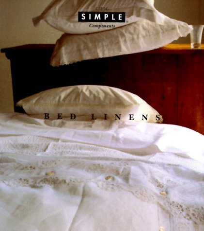 Price comparison product image Bed Linens (Chic Simple Components): Head to Toe
