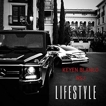 Lifestyle (feat. NSJ)