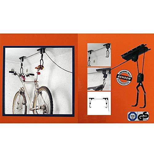 Fietslift fietshouder fietshouder fietsgarage fiets plafondhouder houder houder