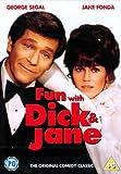 Fun With Dick And Jane [Edizione: Regno Unito] [ITA] [Edizione: Regno Unito]