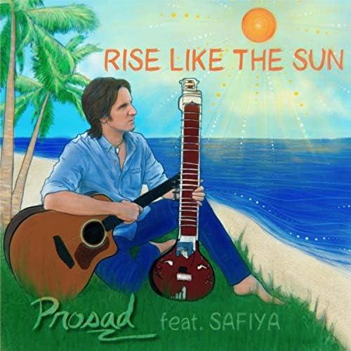 Prosad feat. Safiya