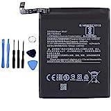 Ellenne Batería compatible con Xiaomi Mi Redmi 6 6A BN37 Alta capacidad 3000 mAh con kit de...