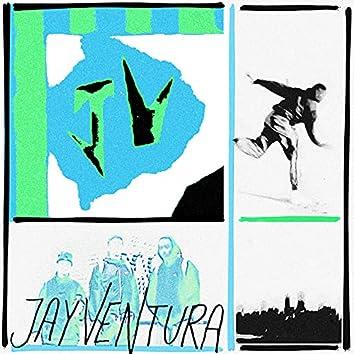 Jay Ventura