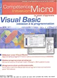 Visual Basic : Initiation à la programmation