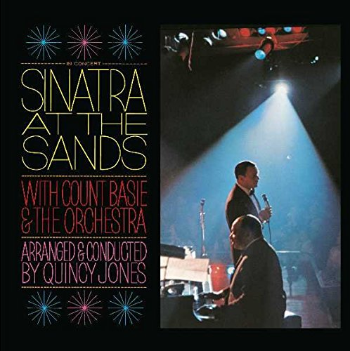 Sinatra at the Sands (Live at the Sands Hotel) (2 LP) [Vinyl LP]