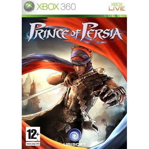 Prince of Persia [UK-Import]