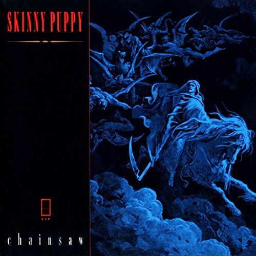 Chainsaw EP