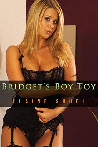 Book: Bridget's Boy Toy by Elaine Shuel