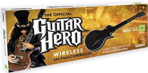 Top 10 Best xbox 360 guitar hero 3
