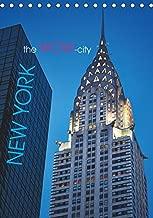 New York - the WOW-city (Tischkalender 2019 DIN A5 hoch): Kann es etwas Aufregenderes geben! (Monatskalender, 14 Seiten )