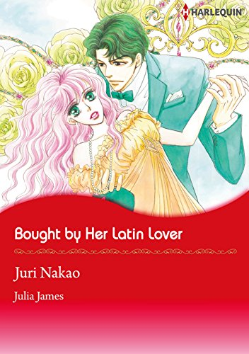 Bought by Her Latin Lover: Harlequin comics (English Edition)