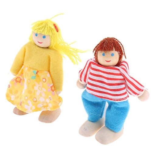 Personen Familie Puppen