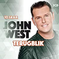 10 Jaar John West (Terugblik)