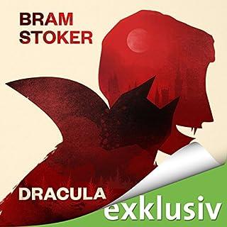 Dracula Titelbild
