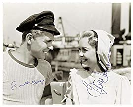 Tugboat Annie Sails Again Movie Cast - Photograph Signed with co-signers