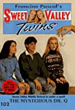 The Mysterious Dr. Q (Sweet Valley Twins)