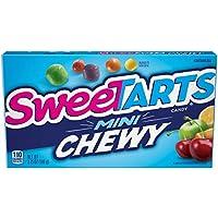 12-Pack SweeTARTS Mini Chewy Candy Video Box, 3.75 Oz