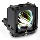 HL-S5087W Samsung DLP TV Lamp Replacement. Projector Lamp Assembly with Osram Neolux Bulb Inside.