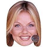 Photo de Geri Halliwell (90s) Masques de celebrites par