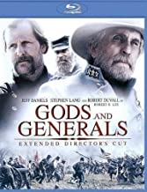 Best gods and generals blu ray Reviews